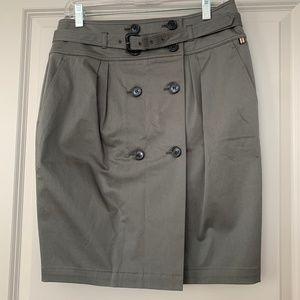 Burberry London Pencil Skirt